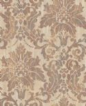 Insignia Wallpaper FD24449 By Kenneth James For Brewster Fine Decor